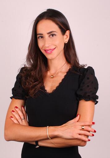 Aline Daoud