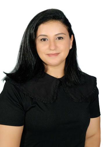 Olga Meroueh